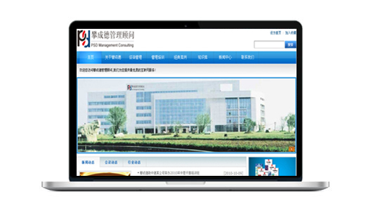 Chinese Website 3