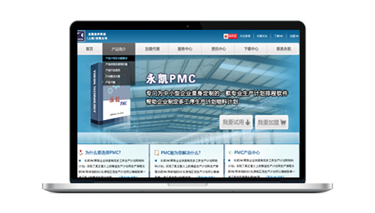 Chinese Website 6